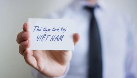 Cẩm nang làm thẻ tạm trú cho người nước ngoài tại Đà Nẵng chi tiết từ A- Z